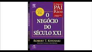 Omnilife || in Portugues |  🎧AUDIOBOOK📑O Negócio do Seculo XXI   Robert Kiyosaki📒