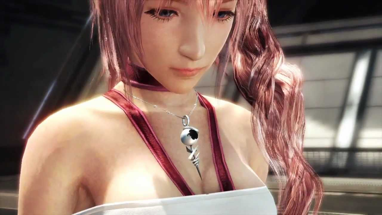 Video FINAL FANTASY® XIII-2 [Steam]