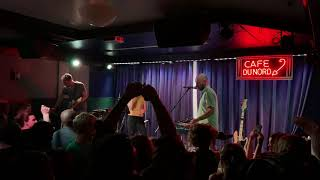 Elder Island   The Big Unknown (Live In San Francisco 2019 03 16, Fan Video)
