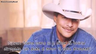 Love's Got A Hold On You - Alan Jackson (Subtitulada al Español)