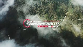 Greece Rally 2X20 Highlights XREPO