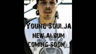 MIRA - YOUNG SOULJA THE REALEST FEAT CHERRY LOCZTA (Spanish Rap)