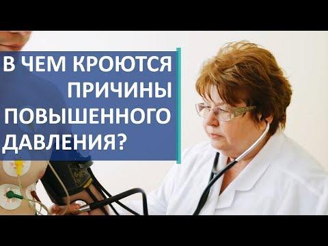Гипертермия гипертония
