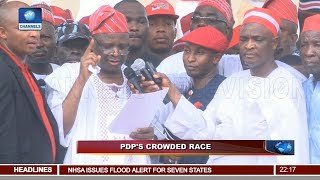 2019 Election: Fmr Kano Gov., Rabiu Kwankwaso Declares Intention