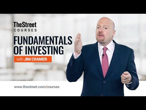 TheStreet Courses: Fundamentals of Investing - YouTube