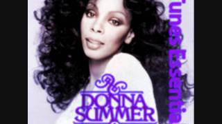 "Donna Summer - ""Love Is In Control"" (Finger on the Trigger)"