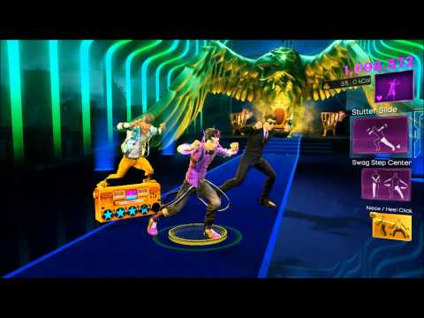 Dance Central 3 - International Love - (Hard) (DLC)