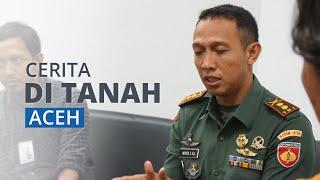 Cerita Dandim Solo di Tanah Aceh, Mulai dari Penumpasan GAM hingga Evakuasi Korban Tsunami