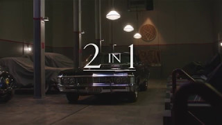 Teaser - Two in One