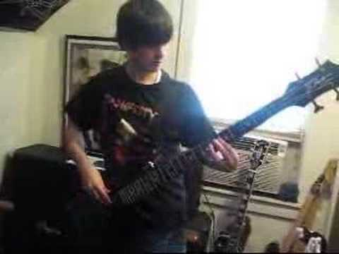 Scream Aim Fire By Bullet For My Valentine. Video Thumbnail