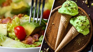 Unique Avocado Recipes You Should Try ASAP!