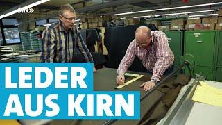 Die Renaissance der Feintäschner – Die Ledermanufaktur Braun Büffel in Kirn