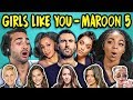 Download Video ADULTS REACT TO GIRLS LIKE YOU - MAROON 5 (Ft. Cardi B)