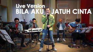 Giring Ganesha - Bila Aku Jatuh Cinta (Live Version)