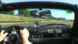 preview picture of video '2008-06-23 - Eine Runde Motorsport Arena Oschersleben 1:54.4'