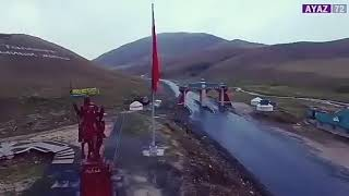 preview picture of video 'Talas KYRGYZSTAN'
