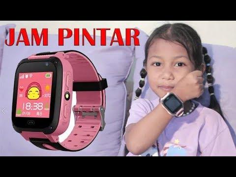 Jam Pintar Anak Jaman Now