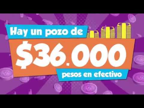 Cartonazo: 36 mil pesos