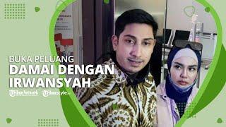 Polisi Hentikan Kasus Dugaan Penggelapan Rp1,9 M, Medina Zein Buka Peluang Damai dengan Irwansyah