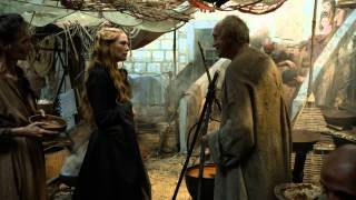 Game of Thrones Season 5: New Characters & Locations (HBO)