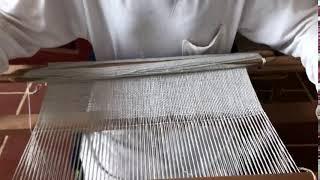 銀鼠(ぎんねずみ)の織り手