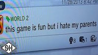 """Why Nintendo Closed the """"Miiverse"""""""