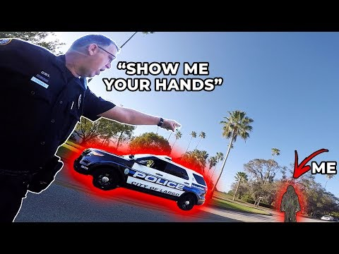 Top 8 Times I Almost Went To JAIL