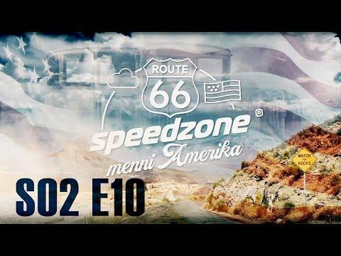 Speedzone S02E10: M1, F50, 350GT, Cizeta Moroder. Csak ínyenceknek letöltés