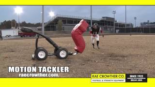 Motion Tackler Demo