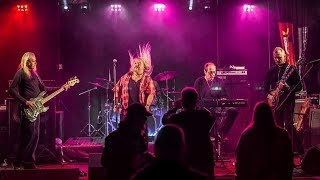Video Blues Mystery Live - Blue Jean Blues