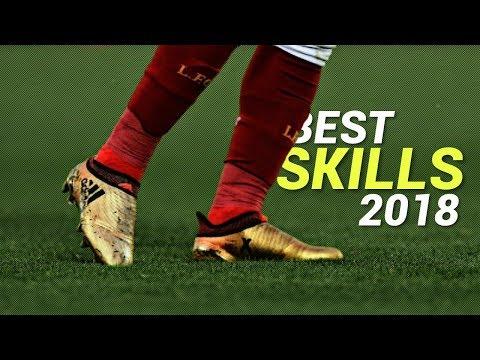 Best Football Skills 2018 #9