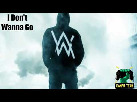 Download Lagu I Don't Wanna Go ft.Alan Walker & Julie Bergen HD Mp4 3GP Video and MP3