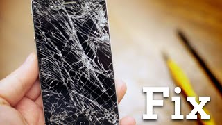 iPhone screen repairs have just been changed forever