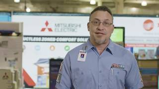 Trane's Ductless Mini-Splits Quick Overview