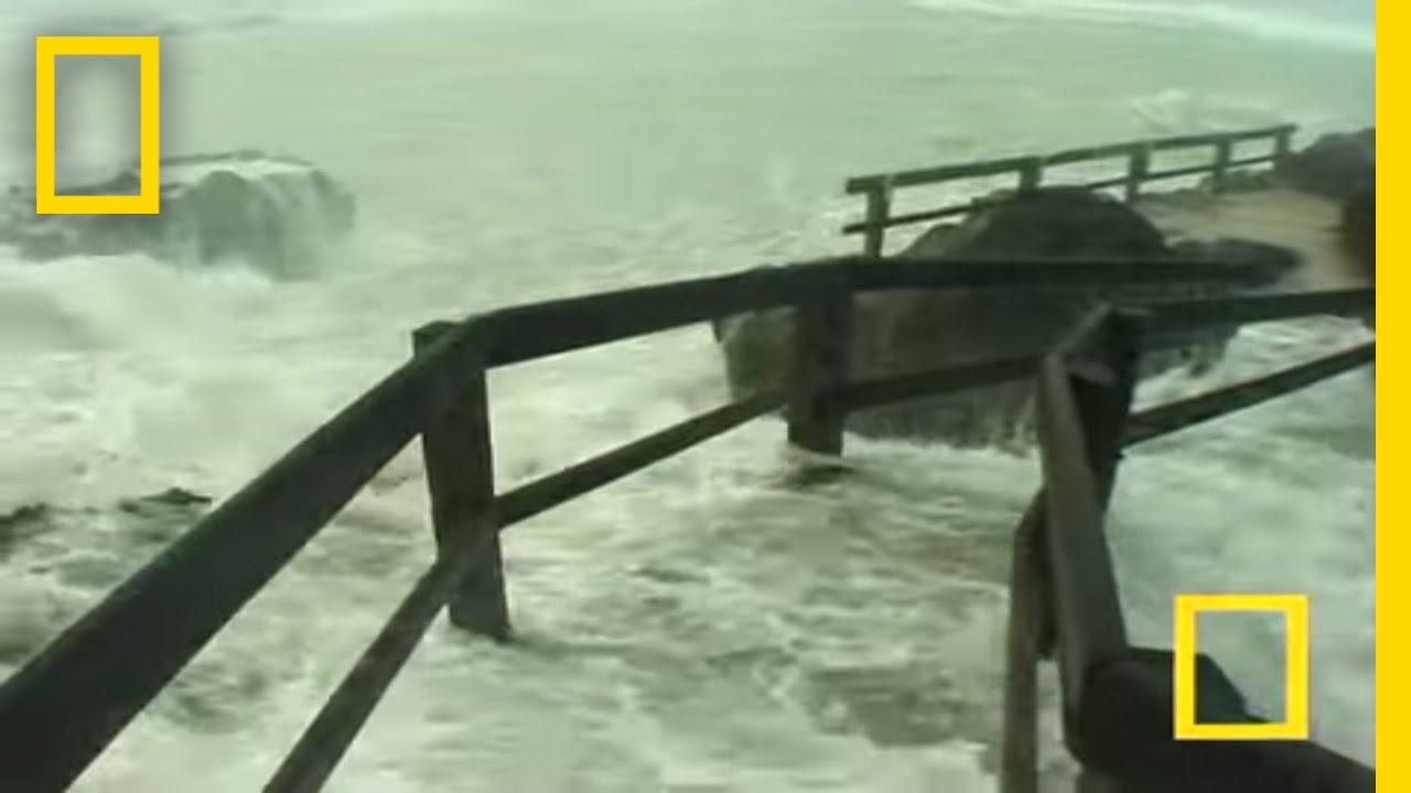 Storm Surge | National Geographic thumbnail