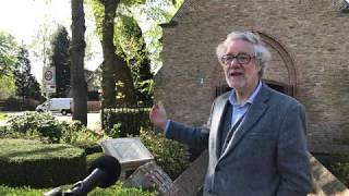 75 jaar in Vrijheid: Waalwijk aan het eind van de oorlog