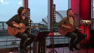 Don't Give In - Snow Patrol The Quay Sessions