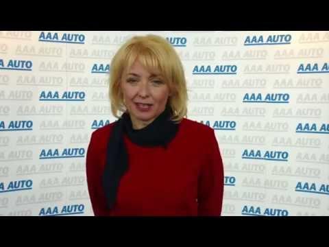 AAA Auto doporučuje - Veronika Žilková