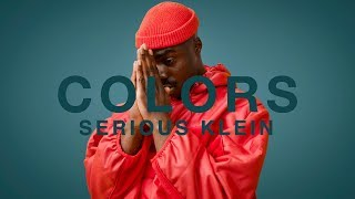 COLORS - Serious Klein - 91 Flex
