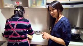 Exploring China: A Culinary Adventure Episode 4
