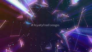 Plexus After effects | Plexus abstract motion backgrounds HD | Plexus loops | Royalty Free Footages