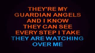 SC2170 04   Judds, The   Guardian Angels [karaoke]