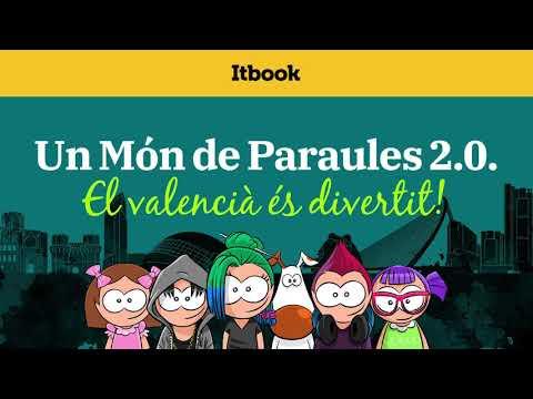 [;;;]Un Món de Paraules 2.0: El valencià és divertit!!![;;;]