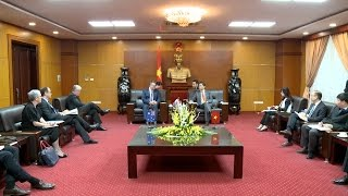 Tin Tức 24h: Mở rộng hợp tác thương mại giữa Việt Nam và Australia