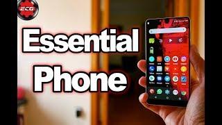 Essential Phone review completa