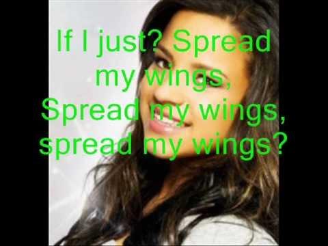 Música Sei Que Posso Voar (I Believe I Can Fly)