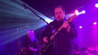 Steve Rothery Band The Last Straw Oran Mor Glasgow 14 05 2018