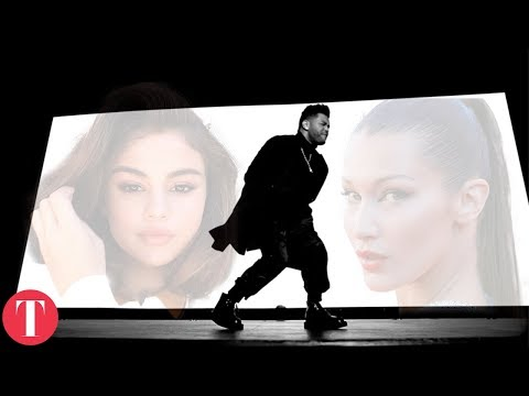 References To Selena Gomez In The Weeknd's \