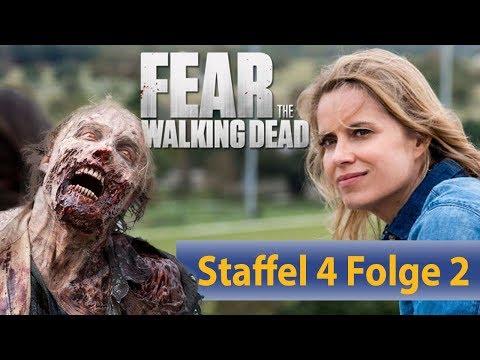 Fear The Walking Dead Staffel 4 - Die besten Momente aus Folge 2