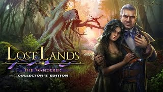 Lost Lands: The Wanderer Collector's Edition video